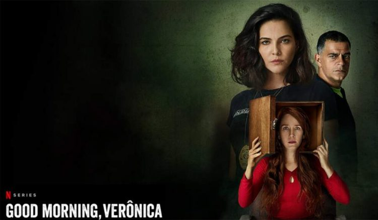 Good Morning Veronica Release date
