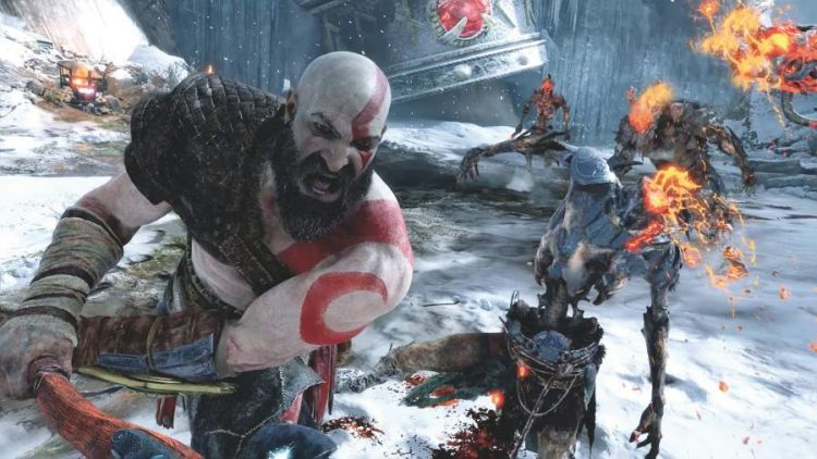 God of War Ragnarok release date