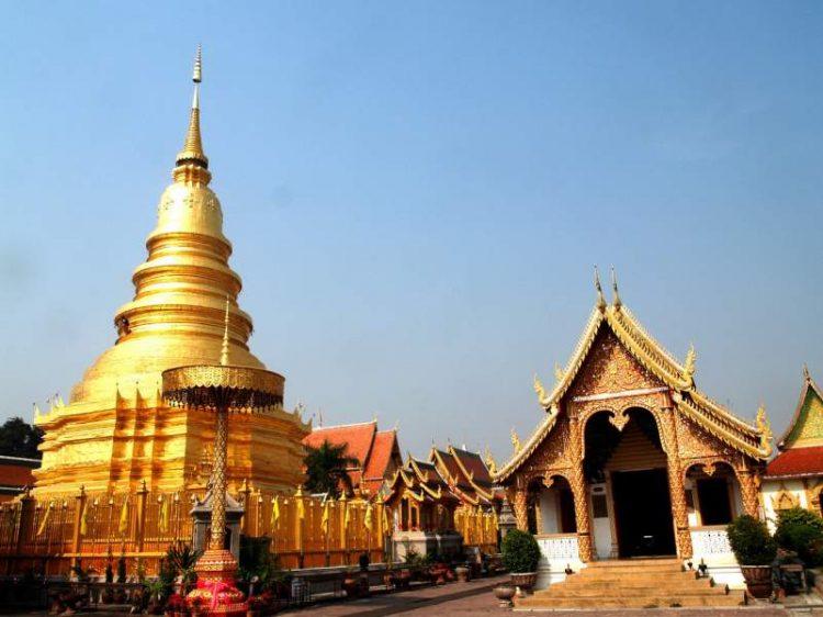 How To Travel Bangkok on Budget