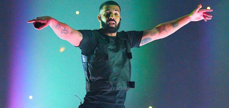 Drake Real Name