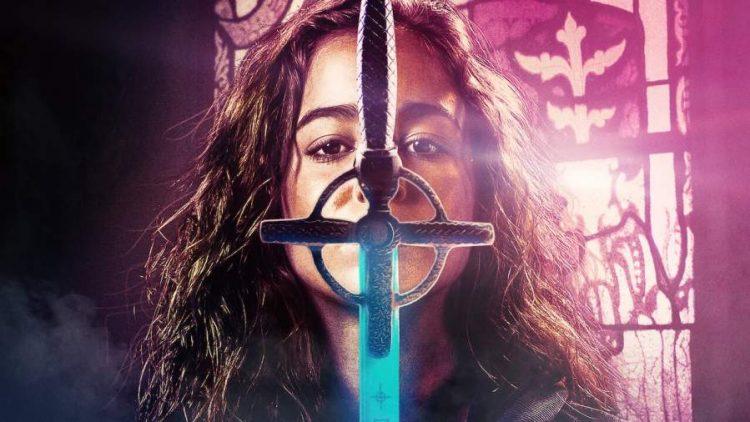 Warrior Nun season 2 release date