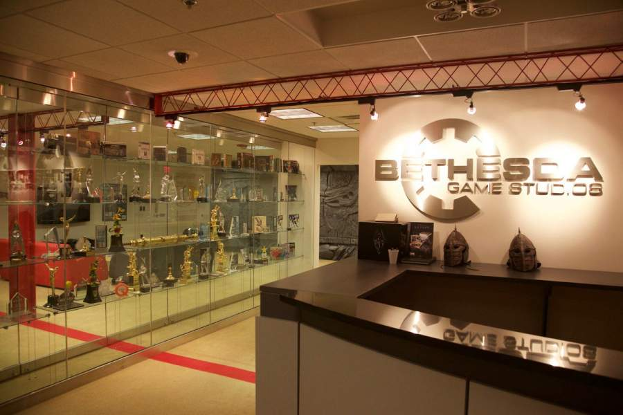 Bethesda Game Studio