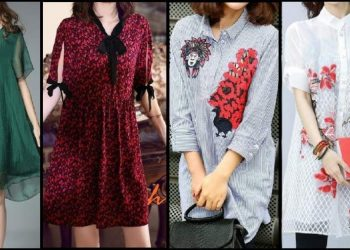 Shirts Designs & Styles Collection for Ladies