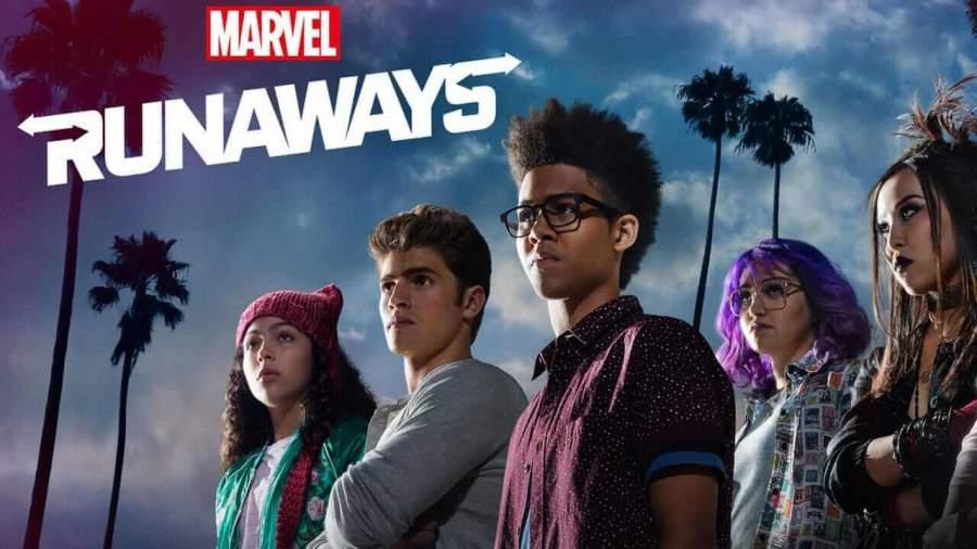 Marvel's Runaways Season 4 plot