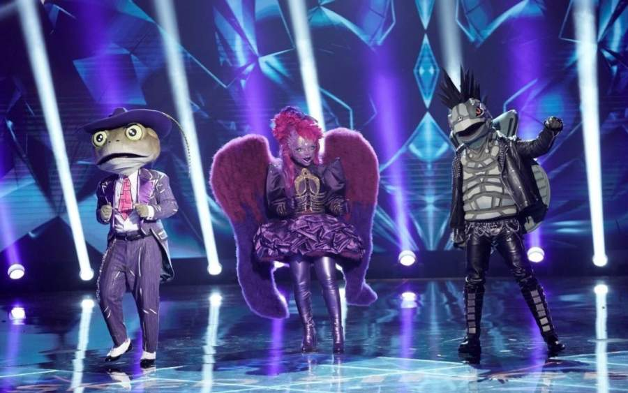 The Masked Singer season 4 format of the show