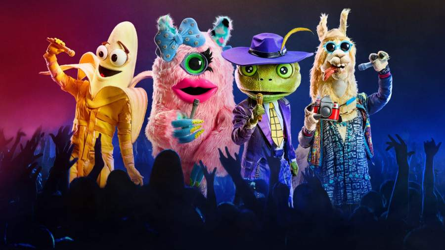 The Masked Singer season 4 release date