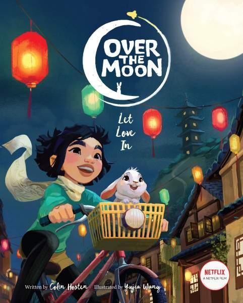 Over the Moon Netflix Flim