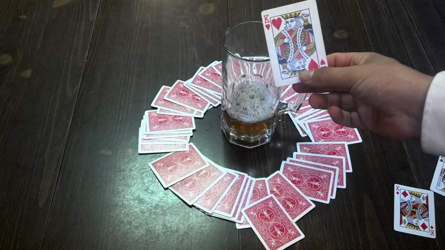 Kings Cup