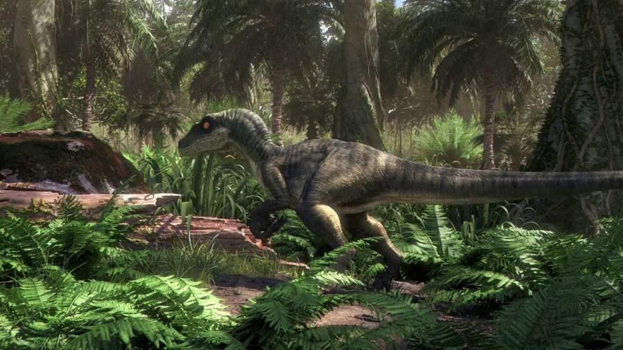 Jurassic World Camp Cretaceous release date