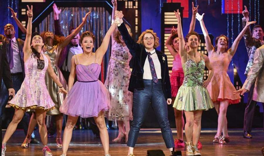 Netflix Musical The Prom release date