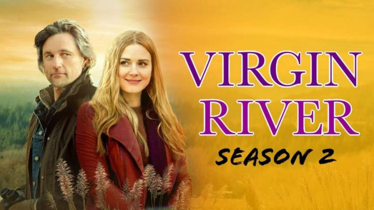 Virgin River Season 2 release date