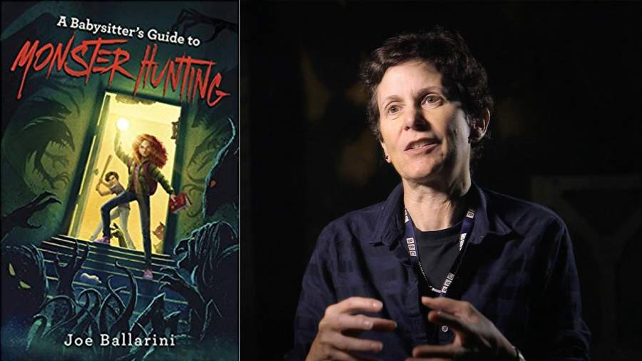 A Babysitter's Guide To Monster Hunting by Joe Ballarini