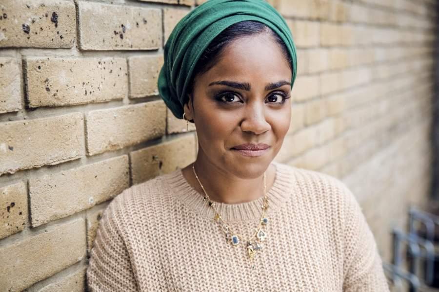 Nadiya Hussain age