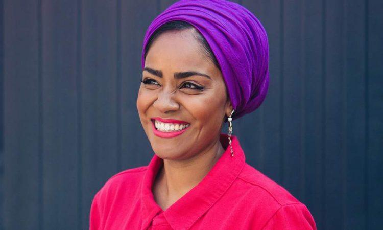 Nadiya Hussain biography