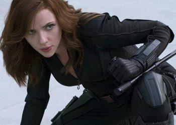 Black Widow Premiere delay