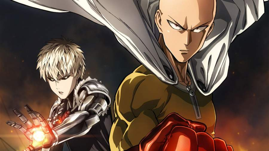 One Punch Man Chapter 135 plot