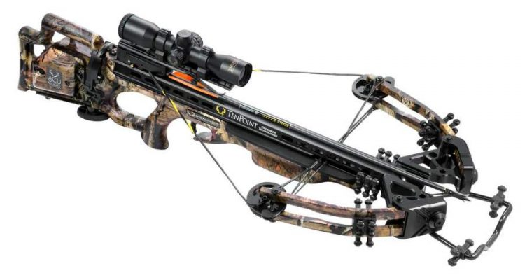 8 Best Hunting Crossbows in 2020