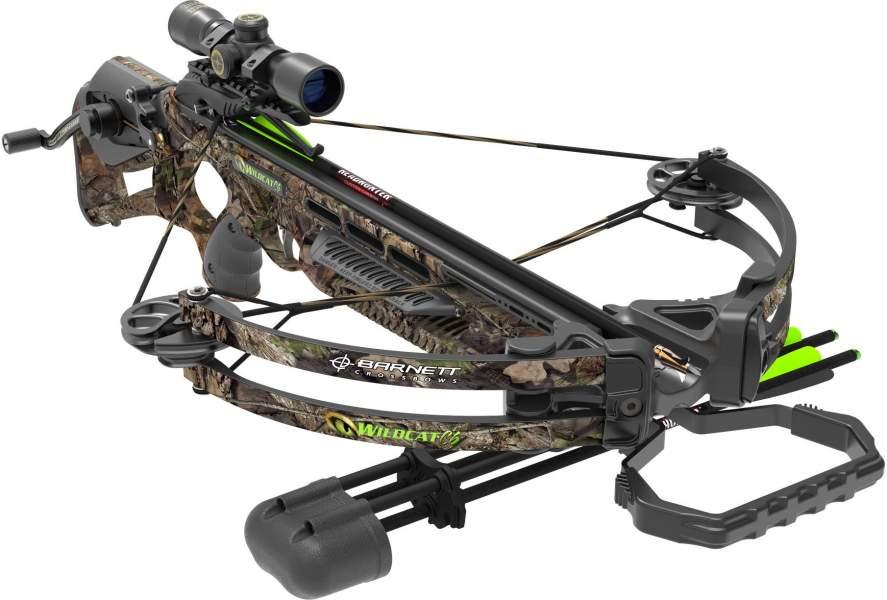 Barnett crossbow