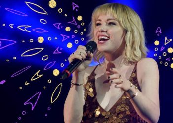 Carly Rae Jepsen Biography