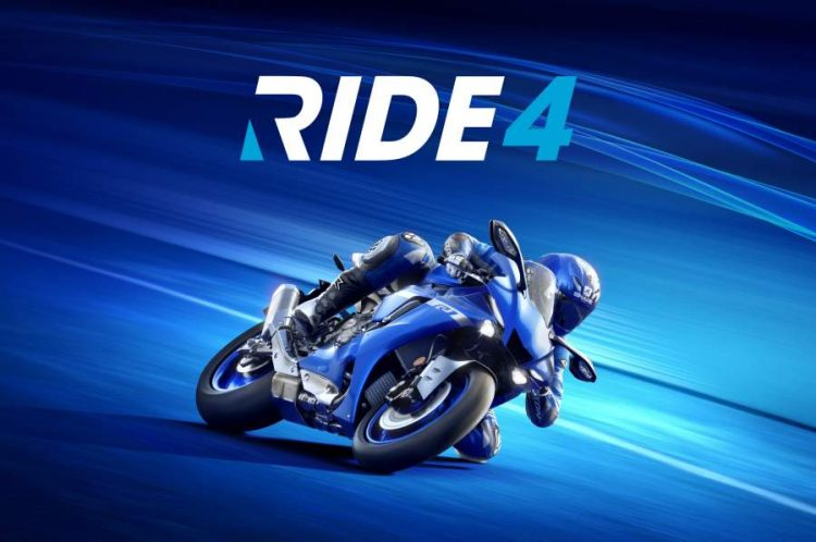 Ride 4 Coming to PS4, Xbox One and PC
