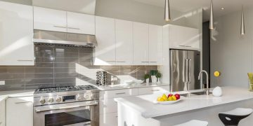 Kitchen Cabinets Painting Tips