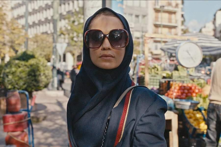Spy Series Tehran