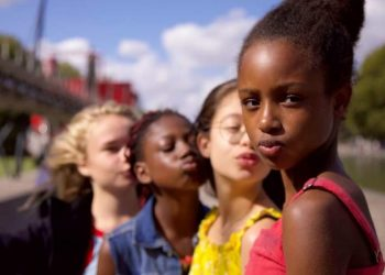 Netflix's 'Cuties' Poster controversy