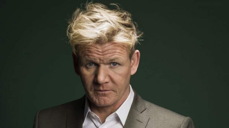 Gordon Ramsay Biography