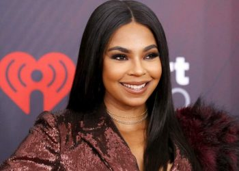 Ashanti Biography