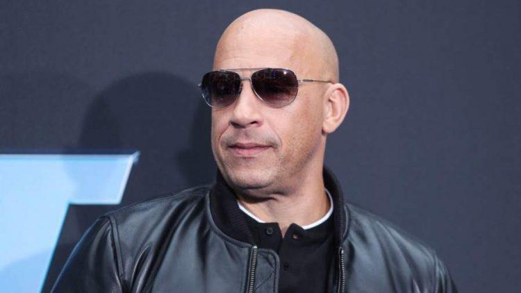 Vin Diesel Biography