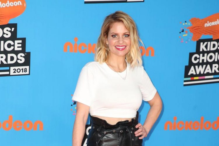Candace Cameron Bure Biography