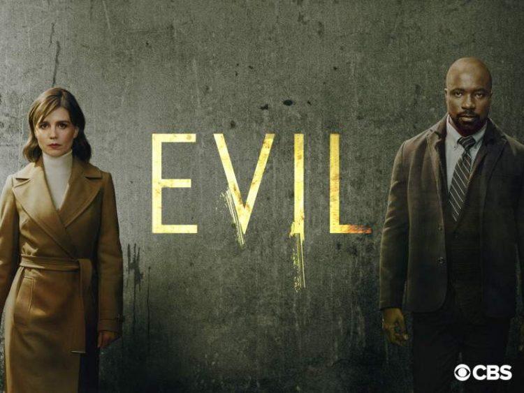 CBS Evil Season 2 Release date