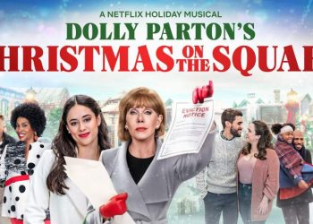 Christmas on The Square Release Date