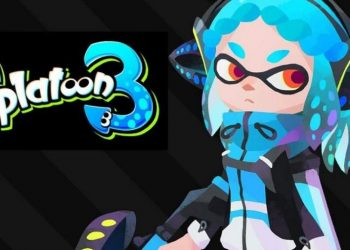 Splatoon 3 Release Date