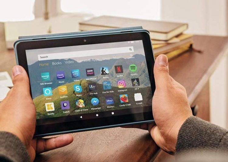 5 Best Amazon Tablets in 2020