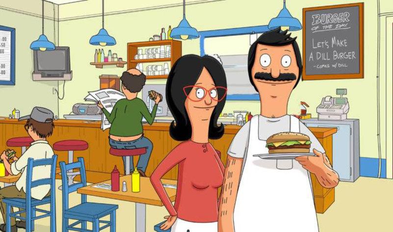 Bob's Burgers Season 12
