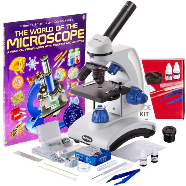 AMSCOPE-KIDS microscope