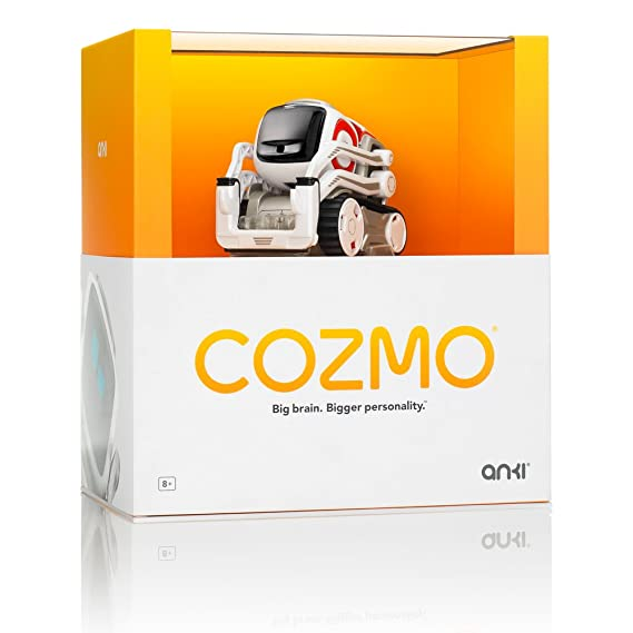 Cozmo amazon