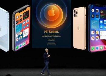 Apple's October 13 Event