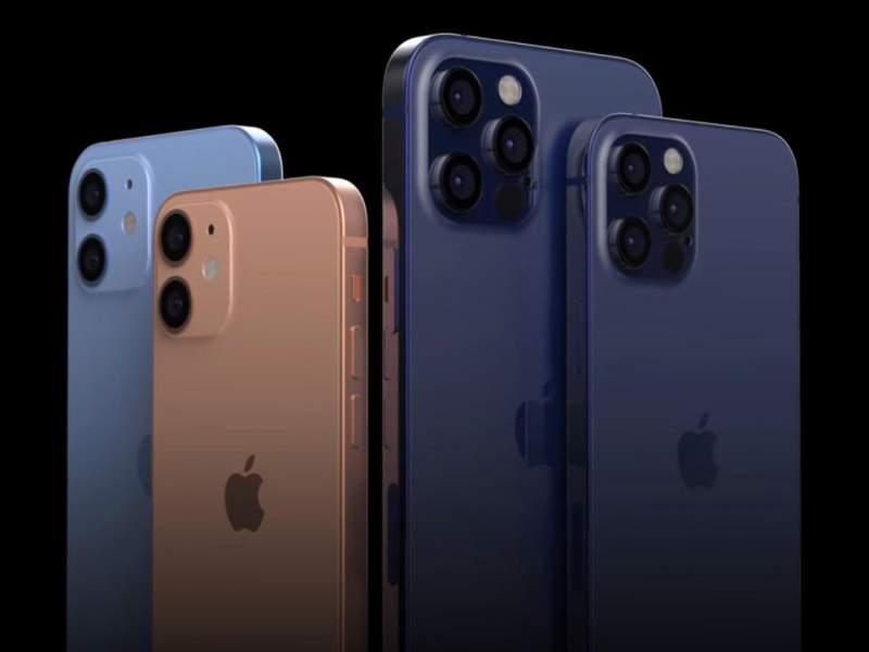 Apple iPhone 12 image