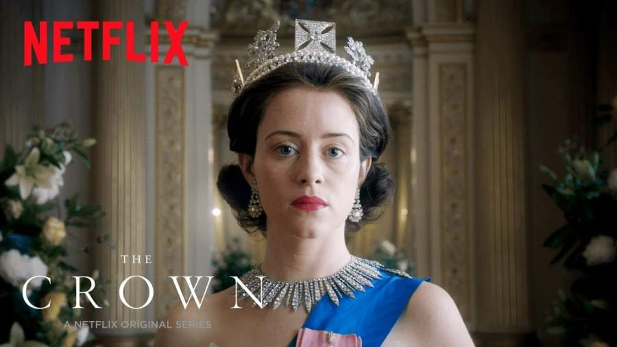 The Crown season 4 plotline