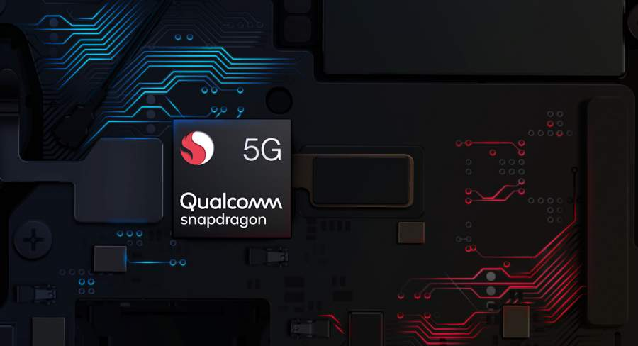 OnePlus 8 processor