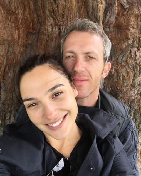 Gal Gadot husband Yaron Varsano