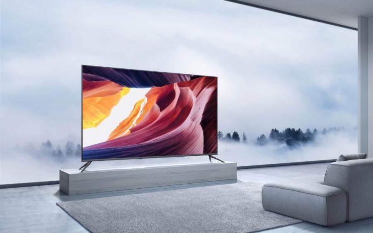 Realme 4K 55-inch Smart TV