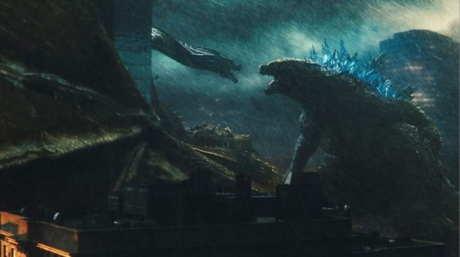 Godzilla Singular Point Netflix Anime
