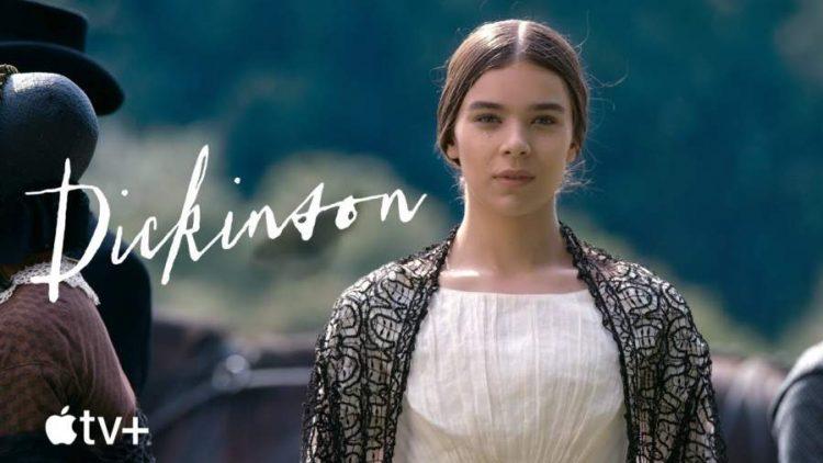 Dickinson Gets Season 2 Release Date
