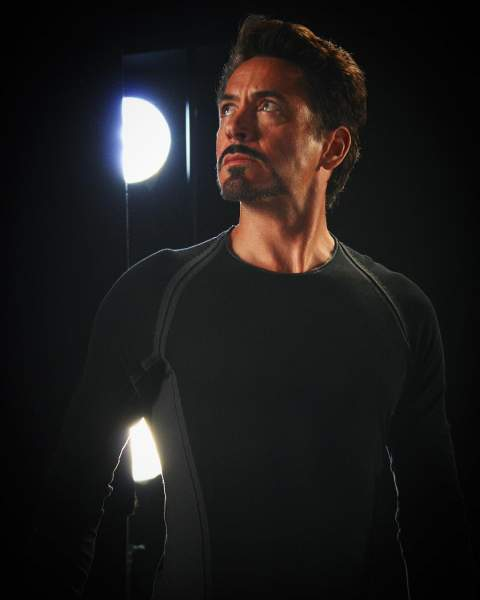 Robert Downey Jr net worth