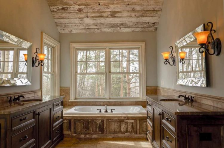 Brilliant Ideas to Upgrade the Looks of Your Bathroom