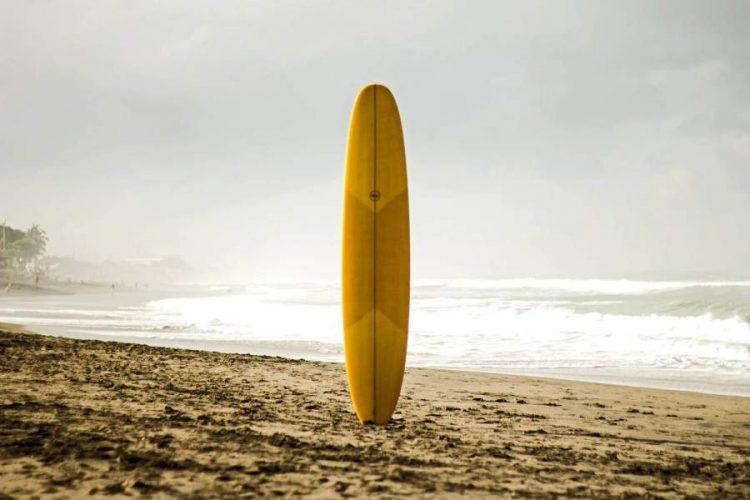 Choosing a Surfboard