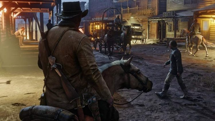10 Best Realistic Graphics Games